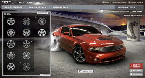 mustang-customizer-wheels-red