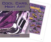 Cool Cars, High Art