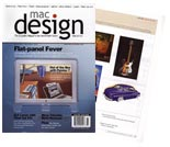 Mac Design Magazine - November/December 2001