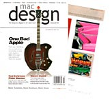 Mac Design Magazine - September/October 2004