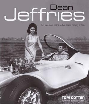 Dean Jeffries book