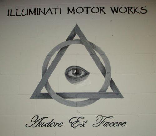 illuminati-wall